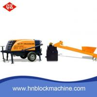 China Cement Foaming Machine Lightweight concrete foaming equipment. on sale