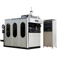 China CK660B/MX600B Disposable Plastic Drink Cup Making Machine wholesale