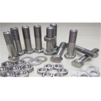 China inconel bolts wholesale