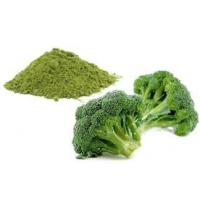 Buy cheap Organic Fruit & Vegetable Powder Broccoli powder/granule/chopped from wholesalers