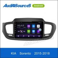 China Android 6.01 Car DVD Player For KIa Series AS-1624 wholesale