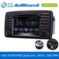 Android 6.01 Car DVD Player For Benz Series T10-8857