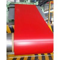 China Color coated board wholesale