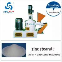 China Superfine Zinc Stearate Grinding Mill wholesale