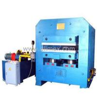Buy cheap 1000mm Rubber Curing Press from wholesalers