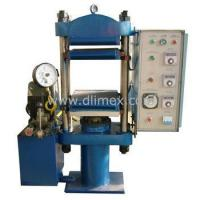 Buy cheap 350mm Rubber Curing Press from wholesalers