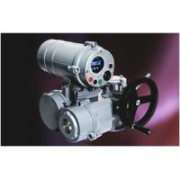 Buy cheap Multi-turn actuator from wholesalers