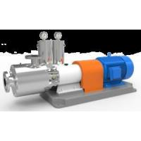 Buy cheap Inline Homogenizer from wholesalers