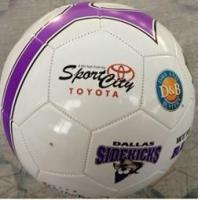 Buy cheap SPORT DEPARTMENT SOCCER BALL-WFMSSS0883 from wholesalers