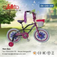 Buy cheap Girl bike JSK-GKB-009 from wholesalers