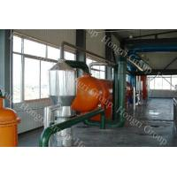 Buy cheap Vegetable Oil Making Biodiesel Machine from wholesalers