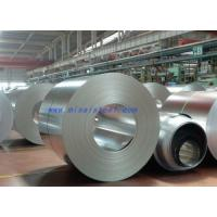 Buy cheap Steel stainless steel coil from wholesalers