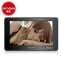 Quality Digital Players Onda 4.3 inch 1080P high-definition touch MP5 for sale