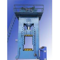 Buy cheap Forging Press FORGING PRESS from wholesalers