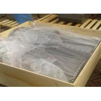 Buy cheap 316 SS Conveyor Belt from wholesalers