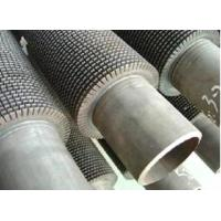 Buy cheap Finned tube from wholesalers