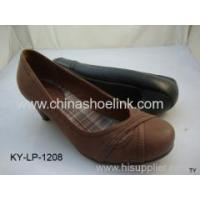 Buy cheap Heels KY-LP-1208 from wholesalers
