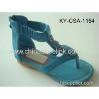 Buy cheap Sandals KY-CSA-1164 from wholesalers