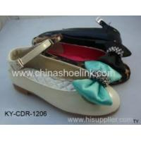 Buy cheap Sandals KY-CDR-1206 from wholesalers