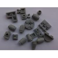 Injection Moulding Plastic spare parts for toys