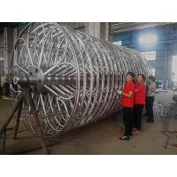 Pulping equipment Stainless steel wire mesh cage