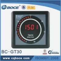 Digital Generator Tachometer With Protection BC-GT30