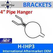 ALL 4'' PIPE TYPES 4'' International tail pipe hanger