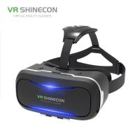 VR Shinecon 3D Video Headset  Trial