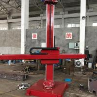 China Welding Column Boom wholesale