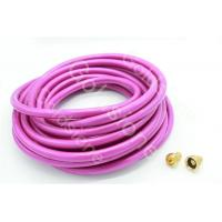 pvc five layers garden hose