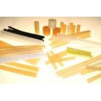 China FPC C-735 High Strength Hot Melt Adhesive Glue Sticks, C-735, 1 Inch x 3 Inch, 35 Pounds Per Case on sale