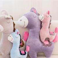 Buy cheap Plush horse animal toys pony doll horse pillow DS- DS-HS001 from wholesalers