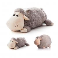 Buy cheap Sheep soft toy sleeping sheep pillow sheep doll as DS-SP002 from wholesalers