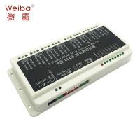 China 8- Channel 9V Programmable RS485 Interface Relay Control Module 220V - copy - copy on sale