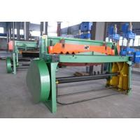 China True-Cut Mechanical Shearing Machine wholesale