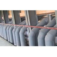 Cooling system for tank side wall
