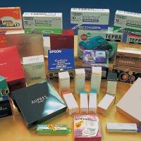 China Packaging Products Color Box wholesale