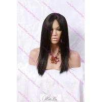 Peru Lace Front Wig 14 inches