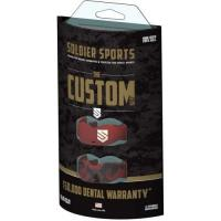 Soldier Sports Custom Mouthguard