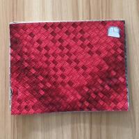 Buy cheap PVC LEATHER FOR BAG from wholesalers