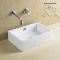 Buy cheap art counter basin China Manufacturer Wash Hand Basins Countertop from wholesalers