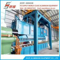 Buy cheap Aluminium Extrusion Profile Flood Quench from wholesalers