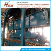 Buy cheap Aluminium Extrusion Profile Air Quenching from wholesalers