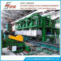 Buy cheap Aluminium Extrusion Profile Water Quench from wholesalers