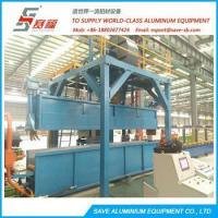 Buy cheap Aluminium Extrusion Profile Quenching System from wholesalers