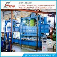 Buy cheap Aluminium Extrusion Profile Quenching Unit from wholesalers