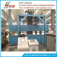 Buy cheap Aluminium Extrusion Profile Quench Table from wholesalers