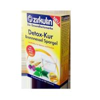 Buy cheap Zirkulin Detox-Cure Asparagus, Common Nettle, Milkthistle from wholesalers