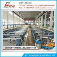 Buy cheap Aluminium Extrusion Profile Handling System from wholesalers
