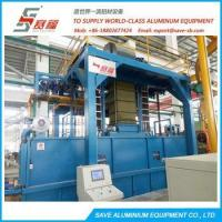 Buy cheap Aluminium Extrusion Profile Quench Tank from wholesalers